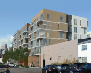 San Francisco Surveying Project by CTA Engineers