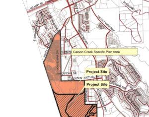 Carson Creek Master Plan | CTA Land Planning